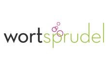 Wortsprudel Logo